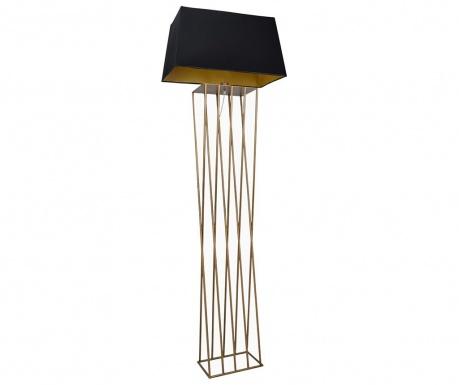 Podlahová lampa Carlton