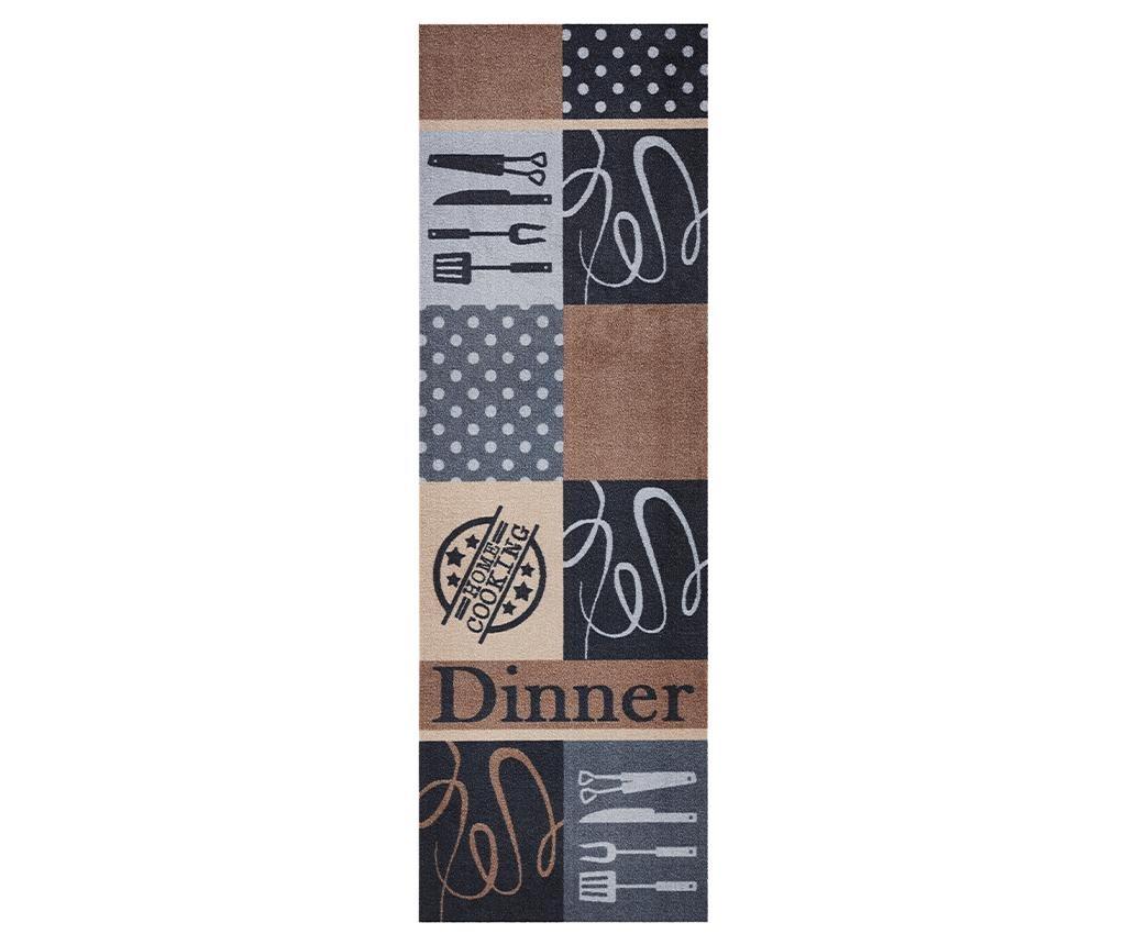 Tepih Dinner 50x150 cm
