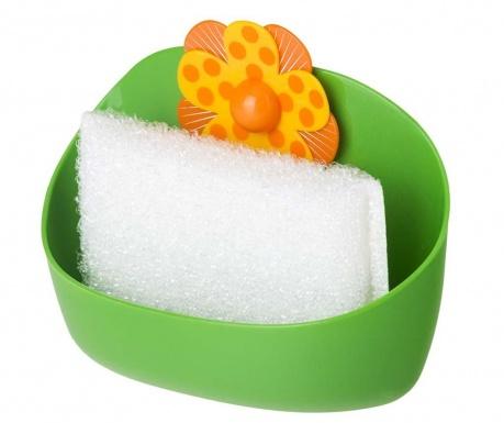 Σφουγγάρι πιάτων με βάση Lola Orange
