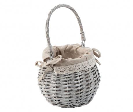 Basket Retro Bomb