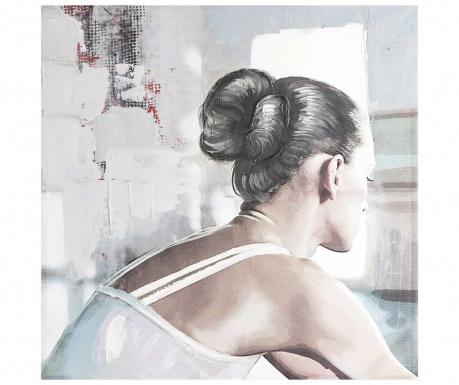 Картина Roxanne 80x80 см