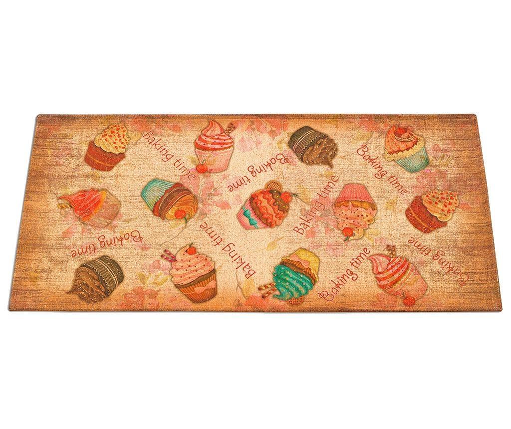 Cakes Szőnyeg 60x140 cm