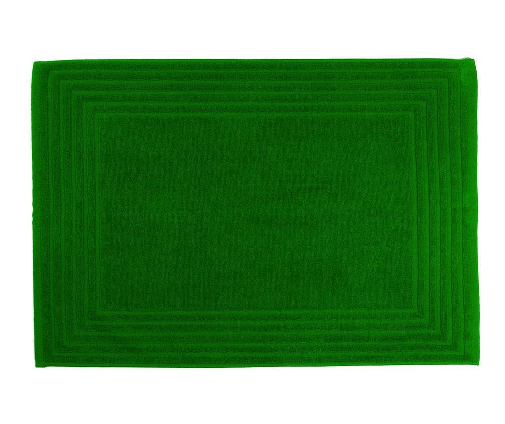 Alfa Apple Green Fürdőszobai szőnyeg 50x70 cm