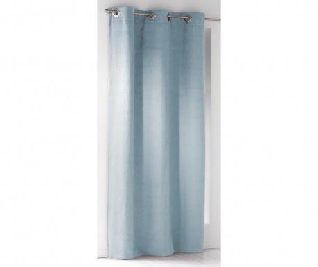 Suedine Blue Sötétítő 140x240 cm