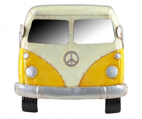 Nástěnná dekorace Bus