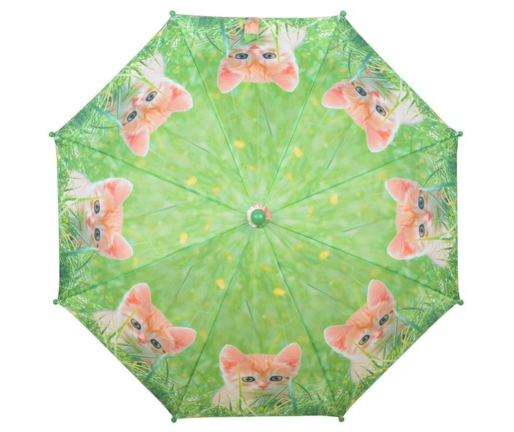 Otroški dežnik Kitty
