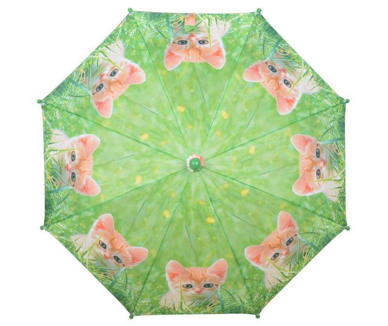 Dječji kišobran Kitty