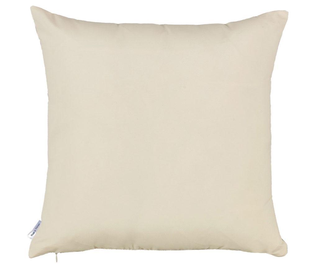 Fata de perna Royal Lavender 43x43 cm