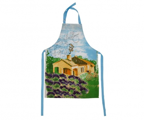 Kuchynská zástera Provence Nature