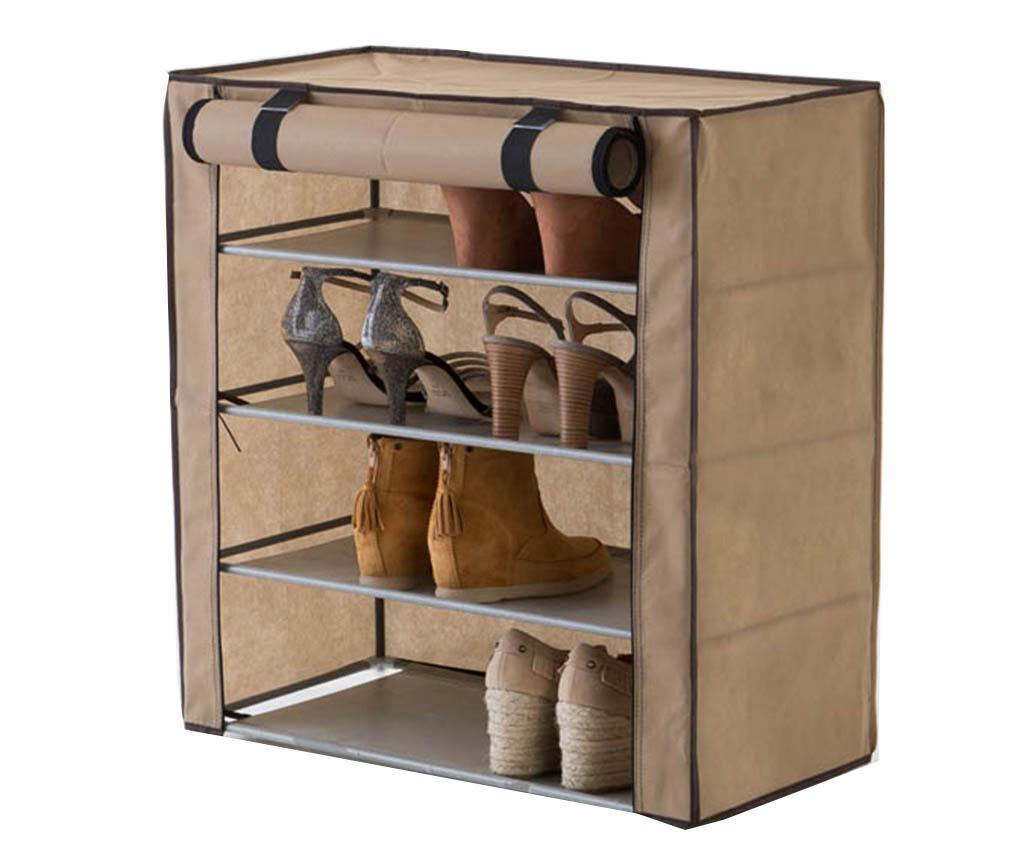 Pantofar textil Muskd - Compactor, Maro