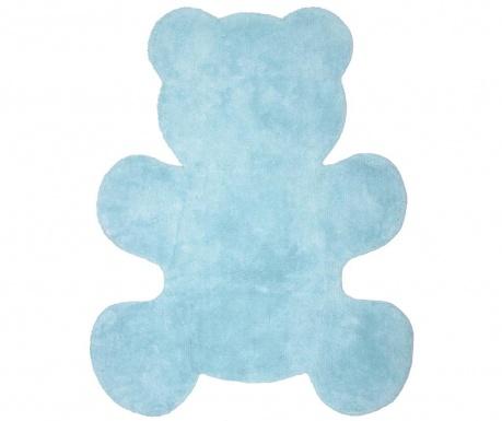 Dywan Little Teddy Blue 80x100 cm