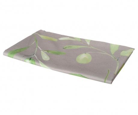 Namizni tekač Light Olive Garden 40x140 cm