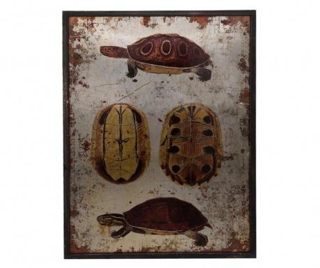 Decoratiune de perete Tortuga
