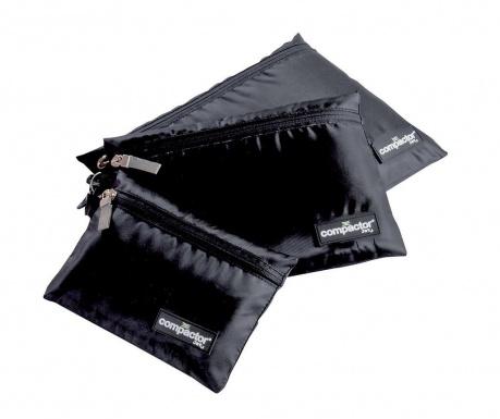 Set 3 vrečk za dodatke Dafiu