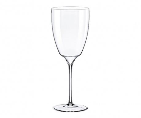Pahar pentru vin Roma Jasper Crystalite 390 ml