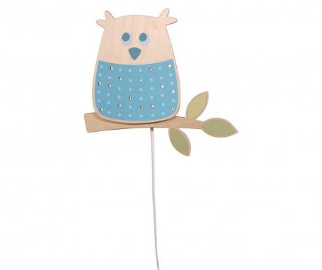 Нощна лампа Wise Owl