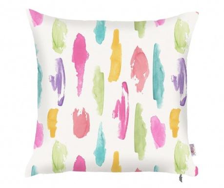 Fata de perna Splash Colors 43x43 cm