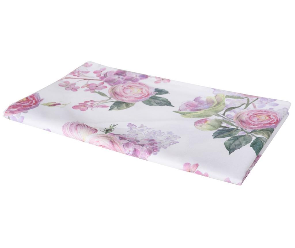 Stredový obrus Summer Roses 40x140 cm
