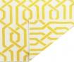 Preproga Camila Yellow 140x200 cm
