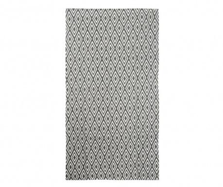 Koberec Nirmal Grey White 150x240 cm