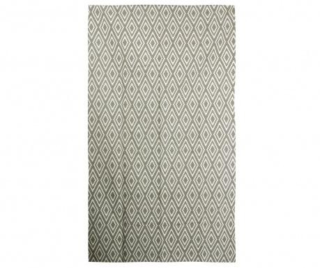 Koberec Nirmal Taupe White 150x240 cm