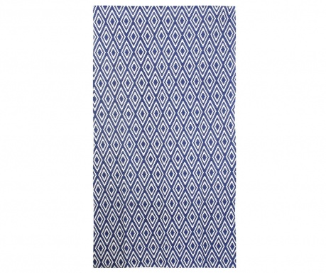 Carpet Nirmal Blue White 150x240 cm