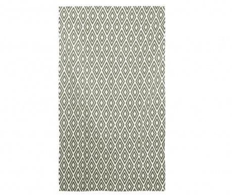 Koberec Nirmal White Grey 150x240 cm