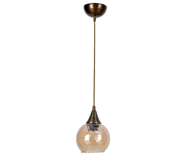 Závesná lampa Sienna One
