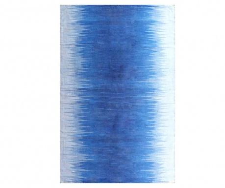 Kilim Gradient Blue Szőnyeg