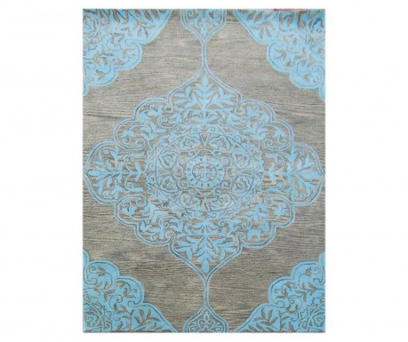 Dywan Kirman Light Blue
