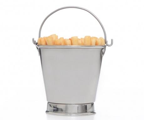 Vedro za ocvrti krompir French