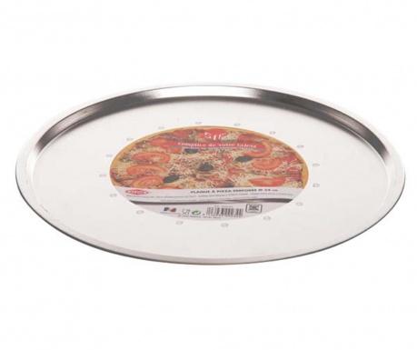 Tava de copt pizza Satinex