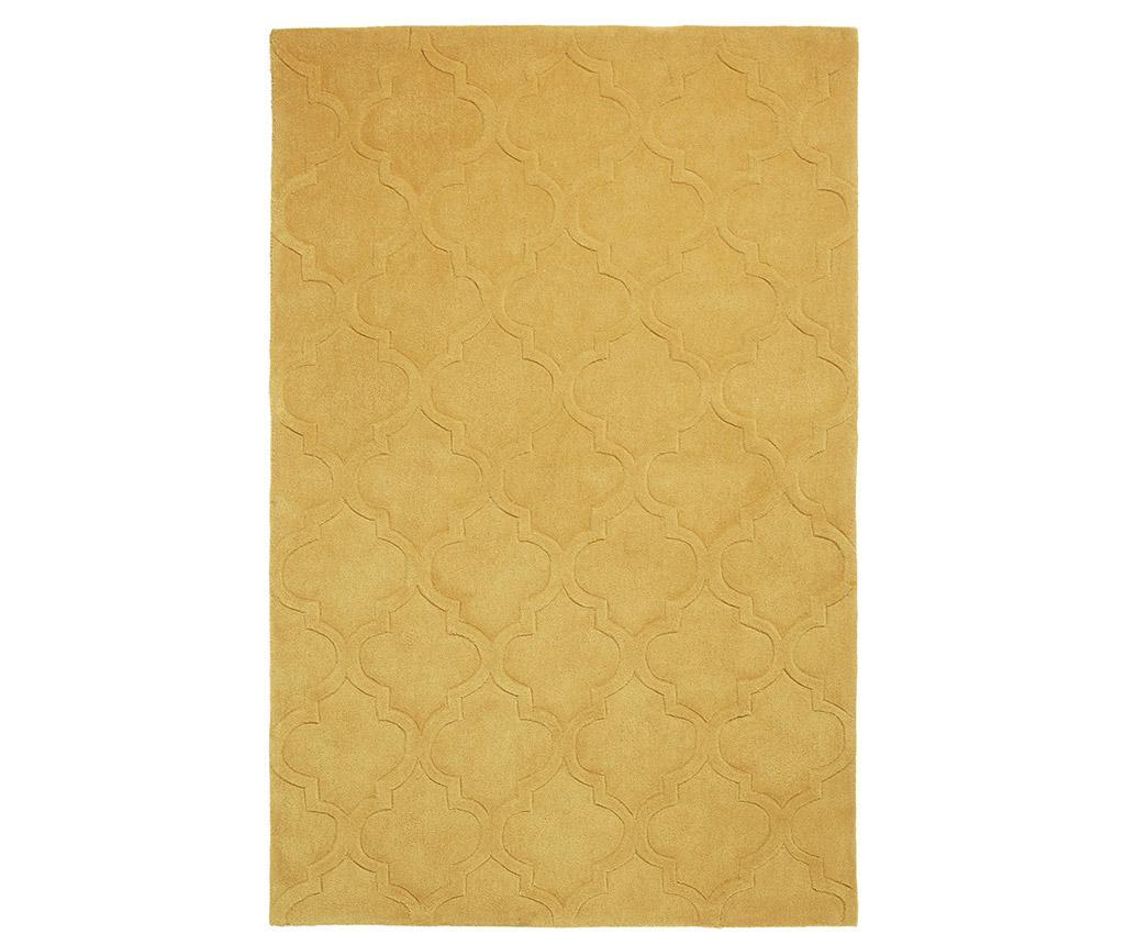 Covor Yellow Galben Auriu - 10742