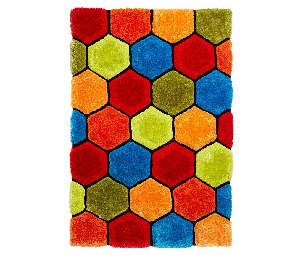 Covor Noble House Comb Multicolor Multicolor