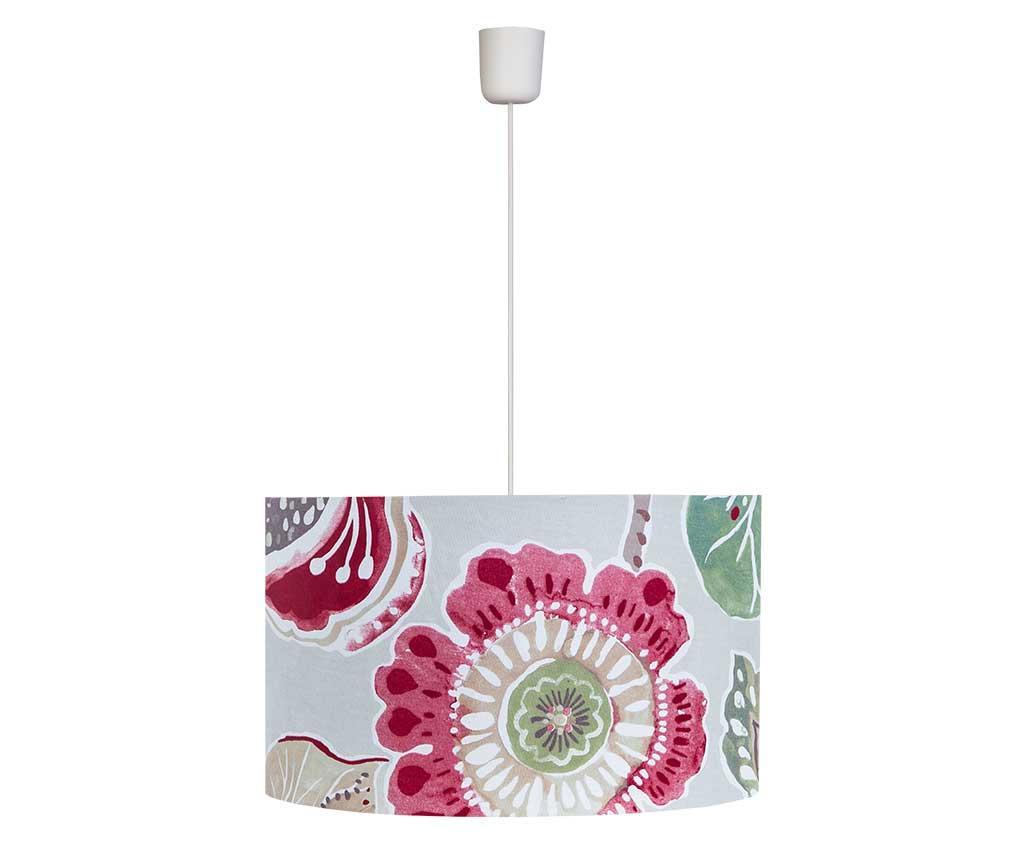 Lustra GIant Sienna Flowers - JolieDECO, Multicolor