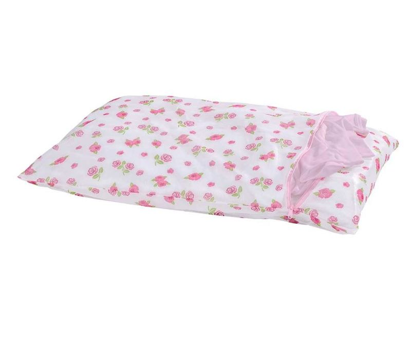 Zaštitna vrećica za  rublje Roses 50x70 cm