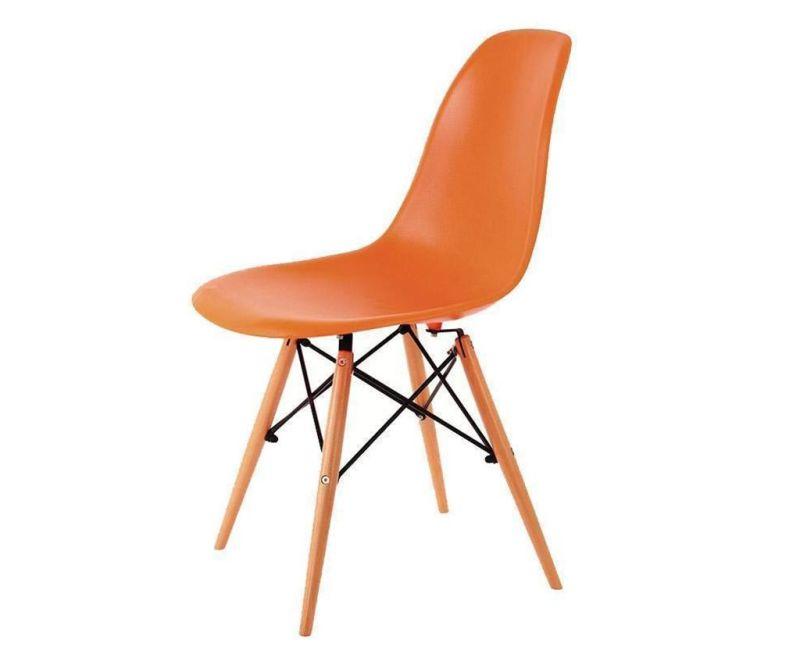 Židle Lombardo Me Orange