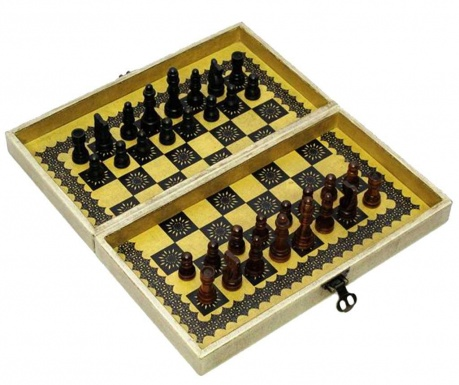 Šah Alessia