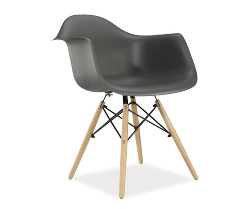 Krzesło Delight Grey