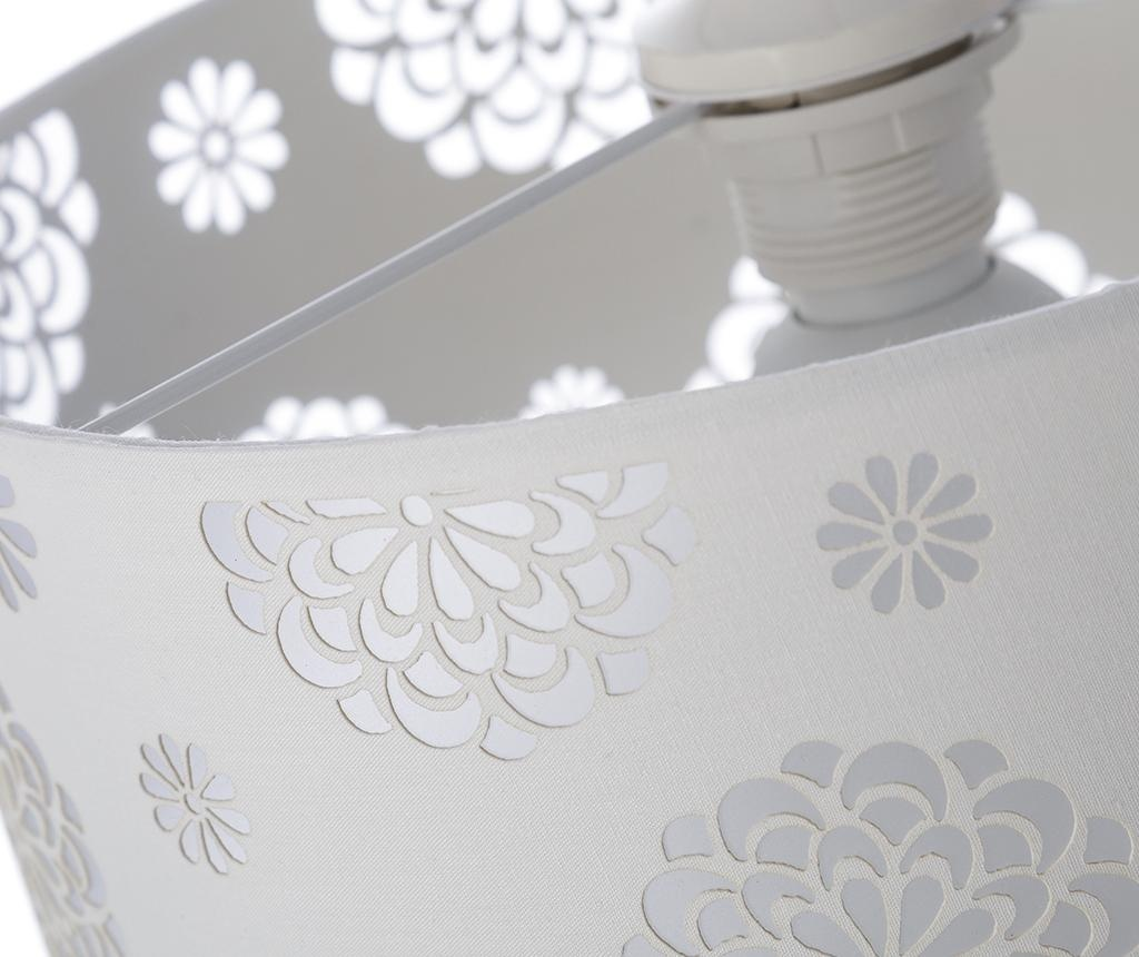 Hydrangea White Csillár