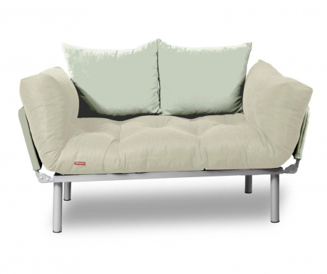 Sofa extensibila Relax Cream Full