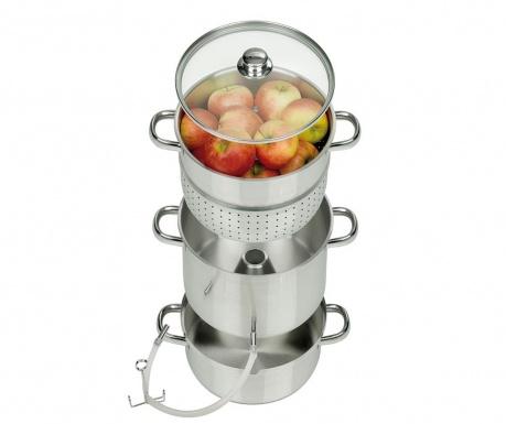 Дълбока тенджера с индукция за плодов сок Juice