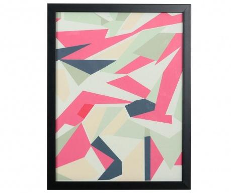 Grethe Kép 33x43 cm