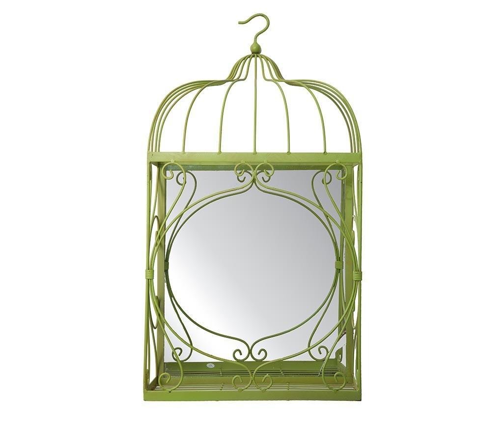 Marta Green Dekoráció tükörrel
