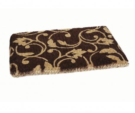 Pattern Lábtörlő szőnyeg 40x60 cm