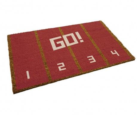 Go Lábtörlő szőnyeg 40x70 cm