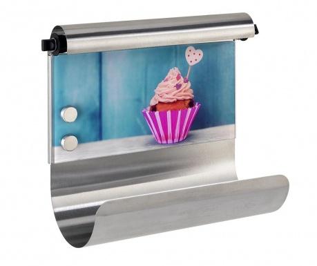 Cupcake Papírtörlő tartó