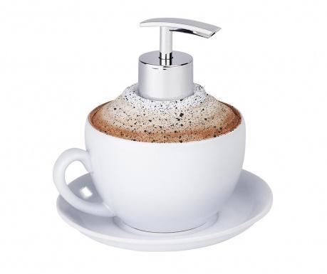Dozator za tekući deterdžent Cappuccino 230 ml