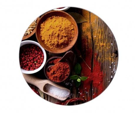 Podmetač za vruće posuđe Spices