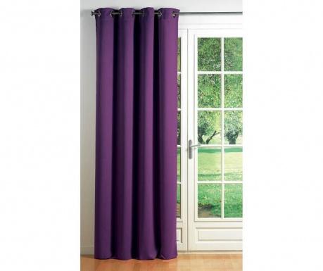 Cocoon Violet Sötétítő 140x260 cm